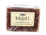 KHADI HERBAL CHOCOLATE & HONEY SOAP